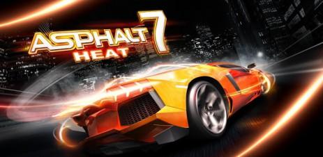 Asphalt 7: Heat – горячие гонки - thumbnail