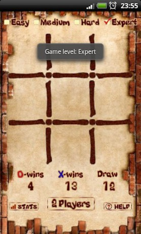 Tic Tac Toe | Android