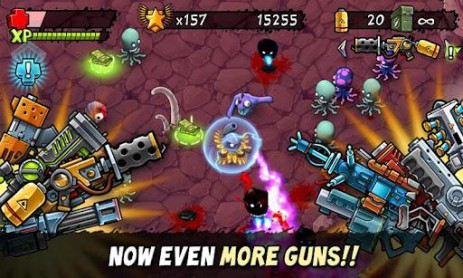 Monster Shooter: Lost Levels | Android