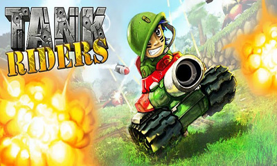 Tank Riders Free - thumbnail
