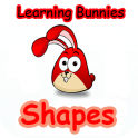 «Learning Bunnies: Shapes» на Андроид