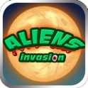 «Aliens Invasion» на Андроид