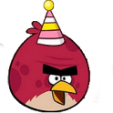 «Angry Birds: Birthday Party» на Андроид