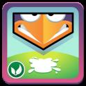 Bird Jerk - icon