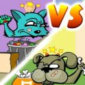 Cat vs Dog Free - icon