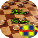 Dalmax Checkers - icon