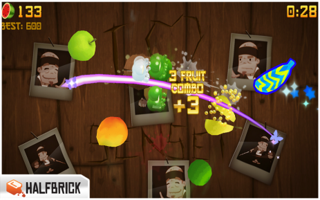 Fruit Ninja Free | Android