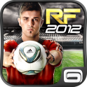 Real Football 2012 - icon