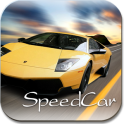 SpeedCar - icon
