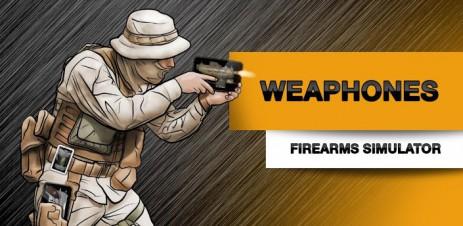 Weaphones Gun Simulator Free  - thumbnail