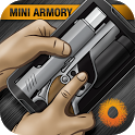 Weaphones Gun Simulator Free - icon