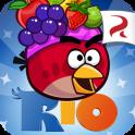 «Angry Birds Rio» на Андроид