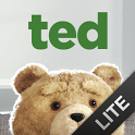 Talking Ted Lite - icon