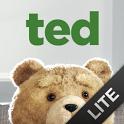 «Talking Ted Lite — говорящий медведь» на Андроид
