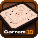 Carrom3D - icon