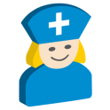 Med Helper-Prescription App - icon