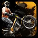 «Trial Xtreme 2 — гонки на мотоциклах» на Андроид