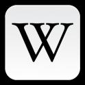 Wikipedia Мобильный — энциклопедия в кармане - icon