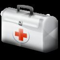 Аптечка – справочник по лекарствам - icon