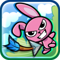 Bunny Shooter - icon