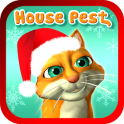 House Pest: Fiasco the Cat - icon
