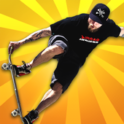 Mike V: Skateboard Party - icon