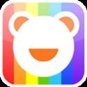 «Самоучка. Учим цвета» на Андроид