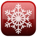 «Снежинки – живые обои» на Андроид