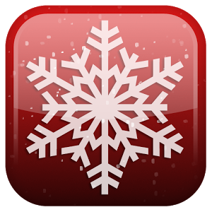 Cover art of «Снежинка живые обои» - icon