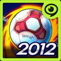 «Soccer Superstars 2012 – суперзвездный футбол» на Андроид