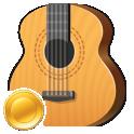 Guitar : Solo Lite — гитара - icon