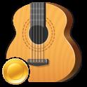 «Guitar : Solo Lite — гитара» на Андроид