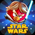 «Angry Birds Star Wars — звездные войны злых птиц» на Андроид