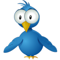 TweetCaster for Twitter - icon