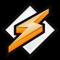 «Winamp — музыкальный плеер» на Андроид