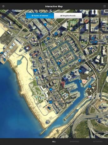 Скриншот Grand Theft Auto V: The Manual