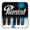 «Pianist HD — Finger Tap Piano» на Андроид