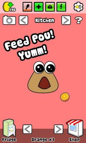 download aplikasi game pou untuk android