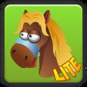 «Kids Animals Lite — изучайте с ребенком зверей» на Андроид