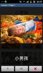 Скриншот Китайский за месяц