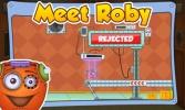 Скриншот Rescue Roby Lite – головоломка спасение робота