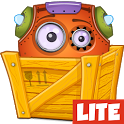 «Rescue Roby Lite – головоломка спасение робота» на Андроид