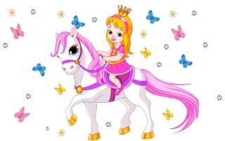 Пазл - Принцессы - thumbnail