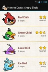 How to Draw: Angry Birds | Android