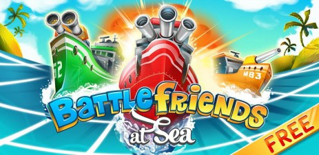 BattleFriends at Sea - thumbnail