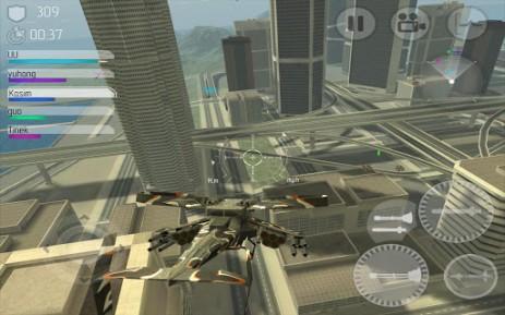 Скриншот CHAOS Tournament