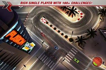 Скриншот Draw Race 2