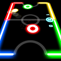 Glow Hockey - icon
