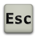 Hackers Keyboard — классическая клавиатура - icon