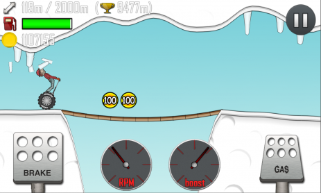 Hill Climb Racing | Android